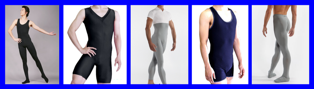 мужская одежда для балета