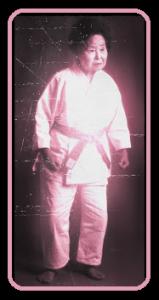 Кейко Фукуда